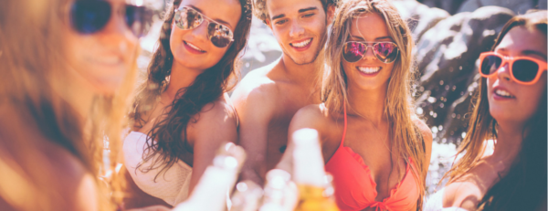 Teen party - apollo event consultants