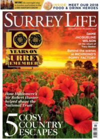 Surrey Life
